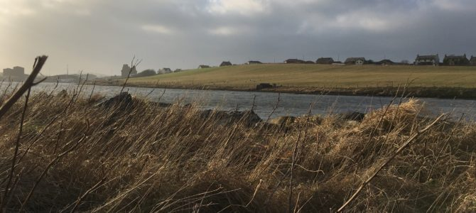 The Shetland Islands: Lerwick and Scalloway